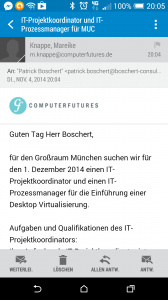 Computerfutures GmbH